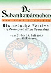 de Schankemännchen (1993)
