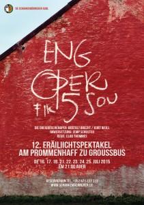 Eng Oper fir 5 Sou (2015)